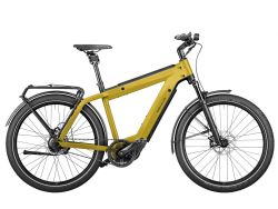 Supercharger2 GT Rohloff Nyon 53cm HD 1250 Wh