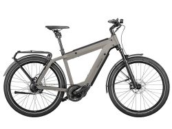 Supercharger2 GT Rohloff Intuvia 49cm HD 1250 Wh