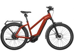 Charger3 Mixte GT Vario 625