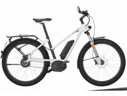 Charger GS NuVinci Mixte