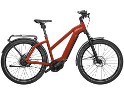 Charger3 Mixte GT Vario RX HD